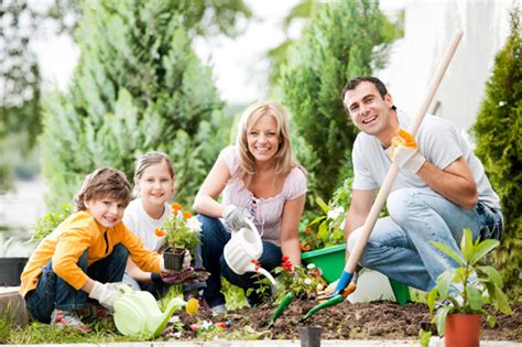 family home and garden creative outdoor activities for the family