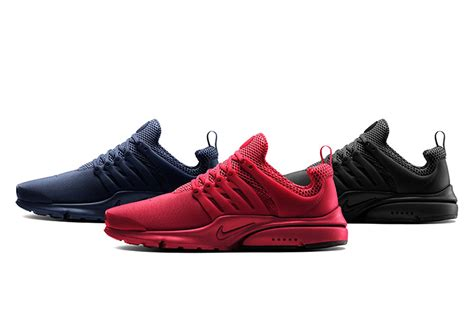 Sepatu Nike Fresto Nikepresto the nike air presto will be available on nikeid sneakernews