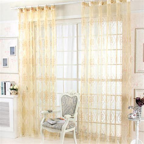Rustic Window Curtains Window Screening Rustic Decorative Door Sheer Curtain Fabric Sheer Curtain Tulle Curtains
