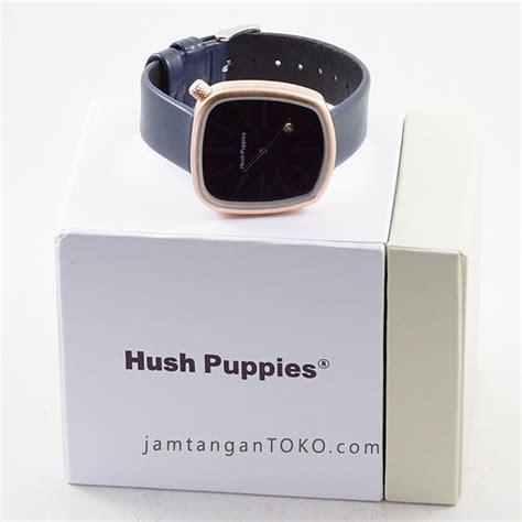 Harga Jam Tangan Merk Hush Puppies harga sarap jam tangan hush puppies trappez black