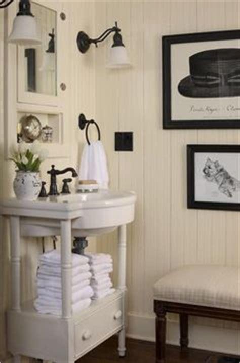 black cream white small bathroom decorating sles i color combo black white home decor on pinterest toile
