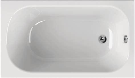 kleine badewanne kleine badewanne 120 x 70 x 40 cm mit wannentr 228 ger