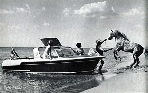 century thoroughbred boats grant maclaren s 1981 18 century resorter