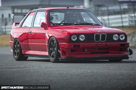 e30 m3 an e30 m3 with dtm aspirations speedhunters