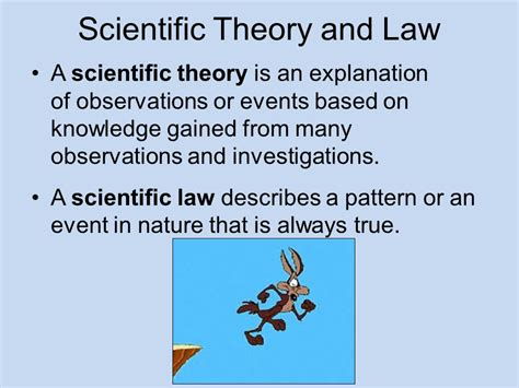 pattern or event in nature that is always true scientific inquiry ppt video online download