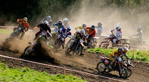 motocross in el motocross cuchillosnavajas