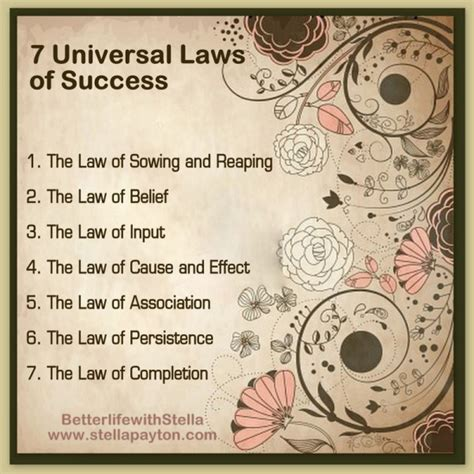 the seven universal laws for all humanity universal law of cause and effect