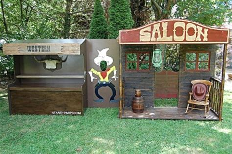 Decors Western by Fabriquer Decor Western
