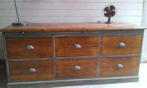 meuble de mercerie 6 tiroirs photo de mobilier
