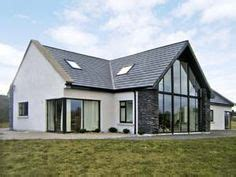 Kitchen Design Glasgow Modern Dormer Bungalow Build A House Pinterest