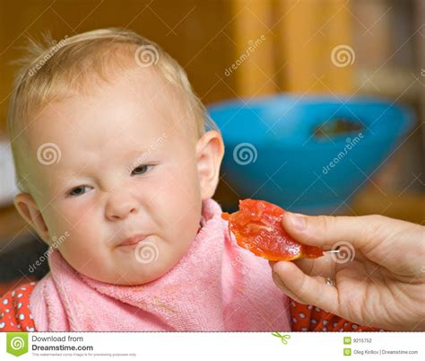 refuses to eat refuses to eat stock photography image 9215752