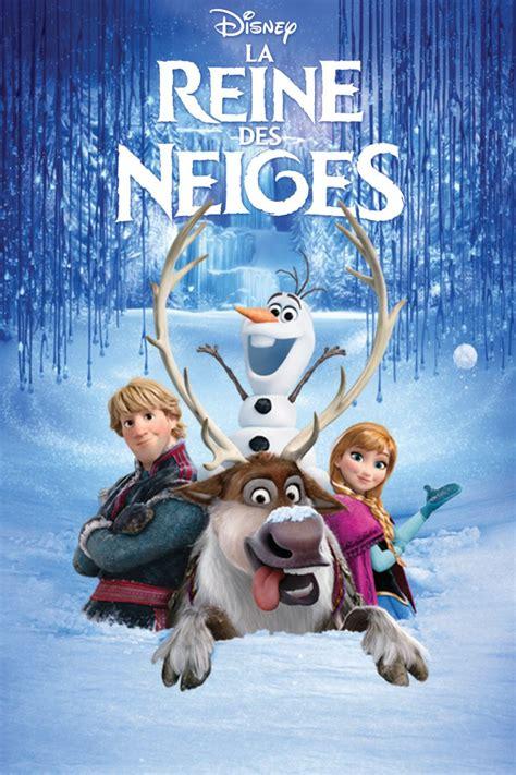 film frozen francais frozen french cast charguigou