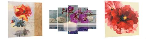 quadri famosi con fiori quadri con fiori natura e romanticismo in casa dalani e