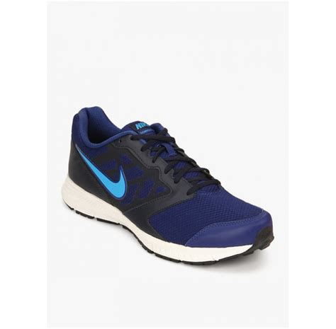 womens navy blue nike shoes downshifter 6 msl navy blue running shoes navy blue