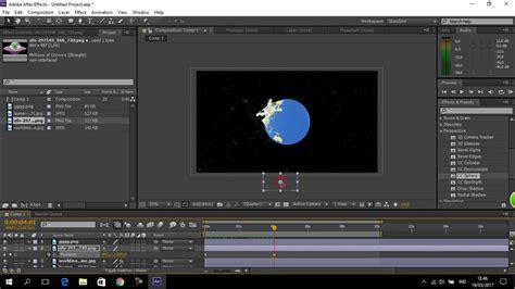 membuat video animasi adobe after effect tutorial membuat animasi 2d sederhana menggunakan adobe