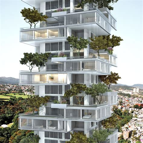 sustainable apartment design letras an 243 nimas la torre verde de m 233 xico