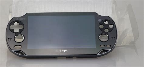 Psp Pch 2001 - image gallery ps vita 1001