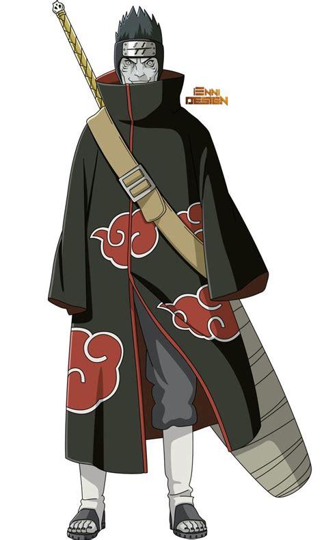 boruto hoshigaki naruto shippuden kisame hoshigaki akatsuki by