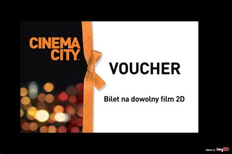 Voucher Indomaret I Voucher Indomaret 2 voucher bilet do cinema city voucher na zestaw