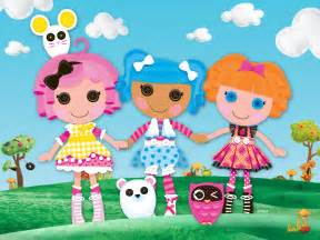 lalaloopsy on pinterest lalaloopsy party high