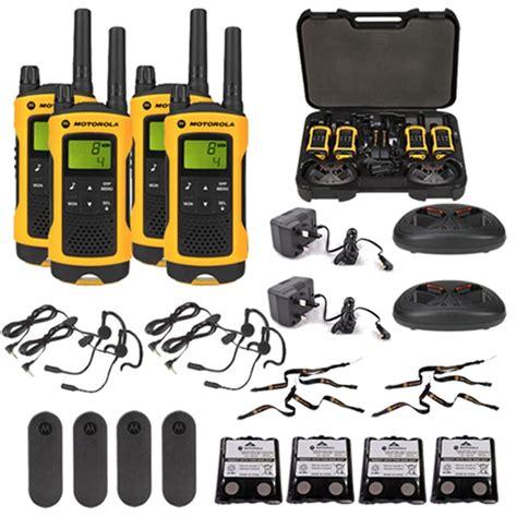 Motorola Walkie Talkie Tlkr T80 motorola tlkr t80 walkie talkie pack