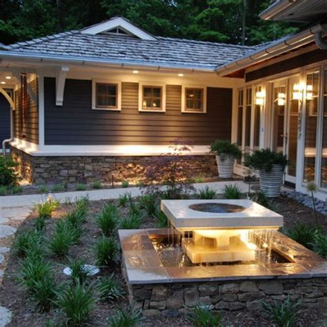 how to install outdoor lighting on house someday i d like to install pot lights in the eaves of the