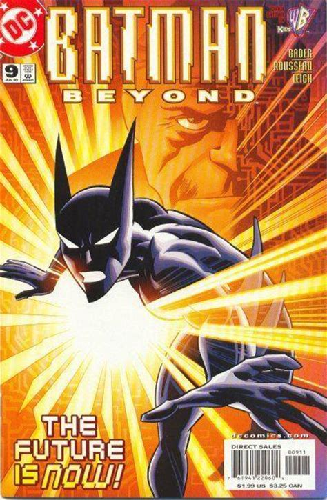 batman tp vol 9 batman beyond vol 2 9 dc comics database