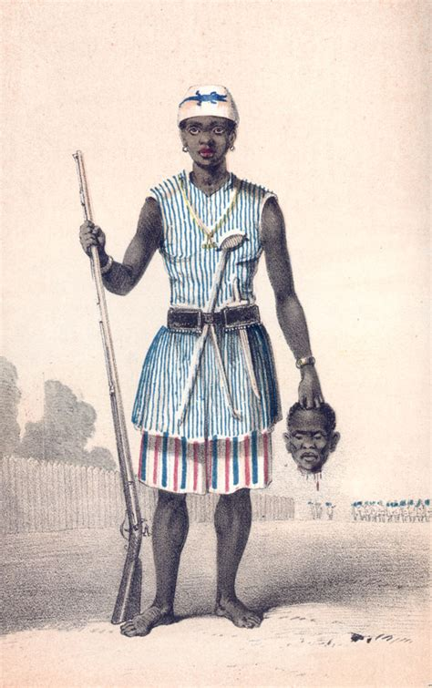 Photos Du Site Amazon Warriors | b 233 hanzin king of dahomey one of the last african