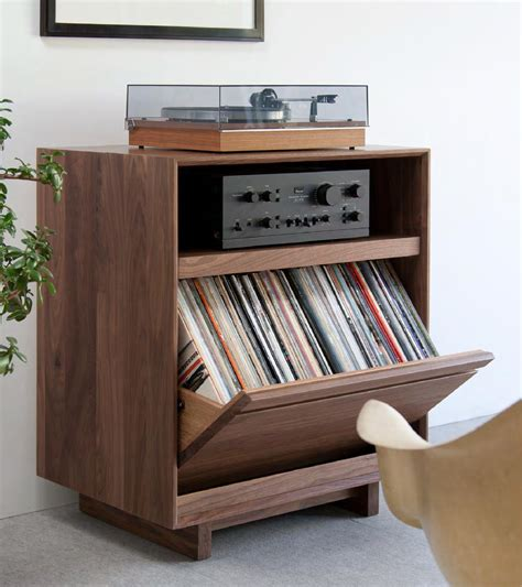 record player storage aero lpc 101 lp storage cabinet storage cabinets lp and