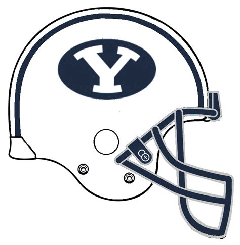 image ncaa byu helmet 732px png american football wiki