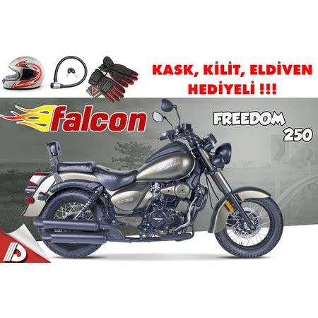falcon freedom cc chopper fiyatlari ve oezellikleri