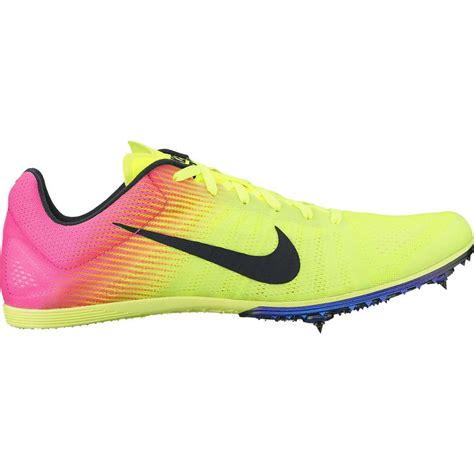 nike spikes shoes for running nike zoom d oc s running spikes fa16 999 183 ah