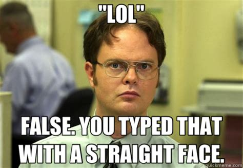Typed Memes - the look on your face when you type lol nairaland