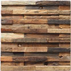 ideas mosaic wall:  wall idea mosaic wood feature wall mosaic wood wall tiles old wood