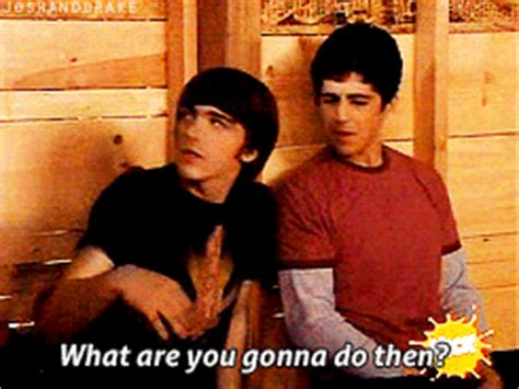 drake and josh house gifs drake bell josh peck drake and josh e4 tree house e10 joshanddrake