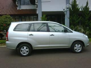 Switch Oli Untuk Toyota Kijang Innova toyota kijang innova 20 g at tahun 2006 car interior design