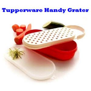 Handy Grater Tupperware tupperware handy grater rs 170 lowest pepperfry