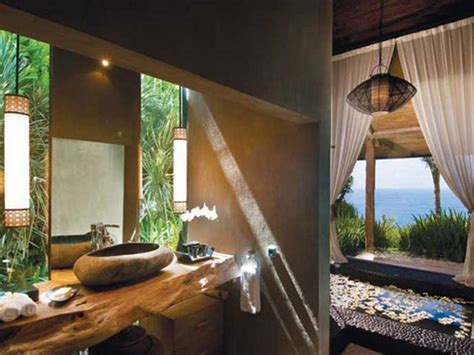 layout villa bali interior ideas 19 bali villas and their designs
