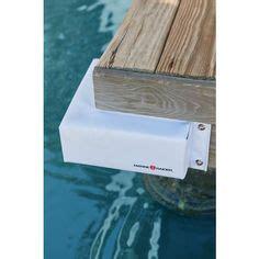 foam boat lift bumpers dolphin air filled corner dock bumper dock bumpers
