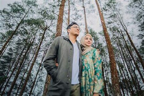 Wedding Laudya by Eloknya Sumatera Barat Di Balik Foto Pre Wedding Laudya
