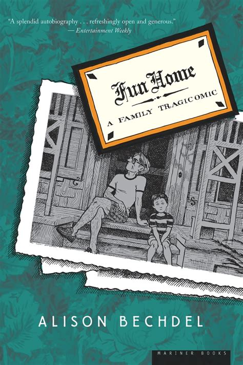 fun home a family 0224080512 fun home why one graphic novel is sparking national controversy website dedicated to and from