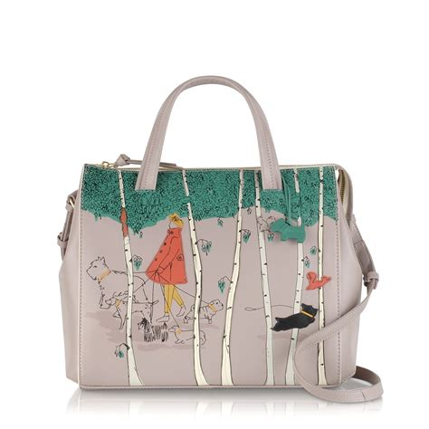 The Bag by Radley Leader Of The Pack Aw 16 Picture Bag