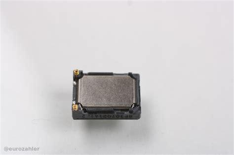 Speaker Buzzer Buzer Bazer Speaker Nada Dering Nokia 6600 Original nokia 5149073 speaker buzzer