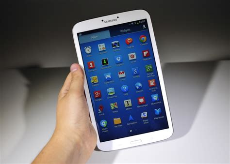 Tablet Samsung Mini samsung galaxy tab 3 8 0 review better than an mini