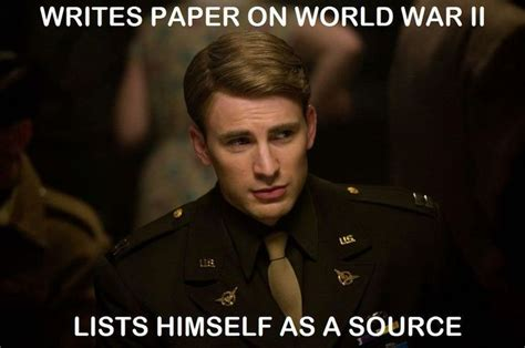 Captain America Meme - the best captain america meme i have ever seen