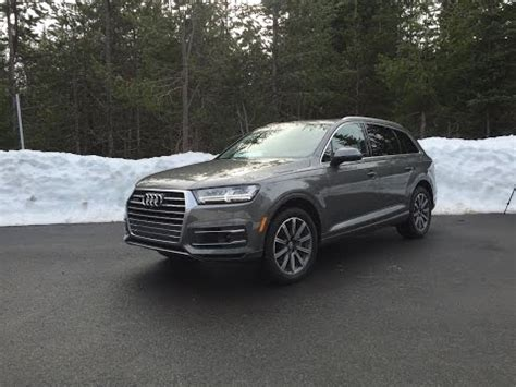 Cheap Audi Q7 by New And Used Audi Q7 Prices Photos Reviews Specs The