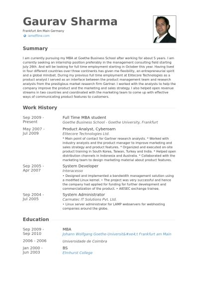 graduate resume format india mba graduate resume best resume collection