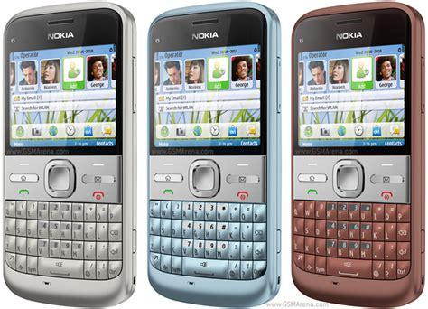 Handphone Nokia Qwerty Terbaru spesifikasi nokia e5 qwerty terbaru 2011 bolay