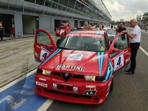 alfa romeo martini racing 9 best alfa romeo 155 gta images on pinterest alfa romeo
