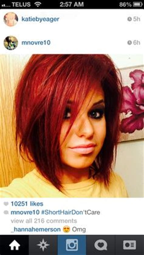 what is chelsea houskas red hair color chelsea houska hair on pinterest hair red hair and girl